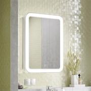"""ALAVANN Vanda Lux 60 Зеркальный шкафчик, технология подсветки """"LightFasade"""""""