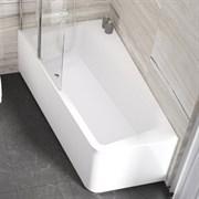 RAVAK Ванна акриловая 10° L белая