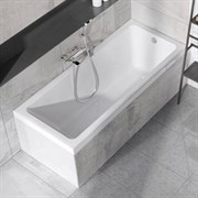 RAVAK Ванна акриловая 10°  белая