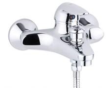 TIMO Zeta Смеситель для ванны, хром