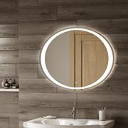 """CONTINENT Зеркало """"Credo LED"""" с подсветкой"""