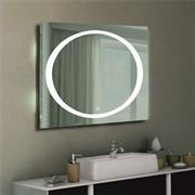 """CONTINENT Зеркало """"Galaxy LED"""" с подсветкой"""