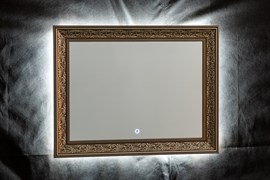 "CONTINENT Зеркало ""Prestige LED"" c подсветкой"