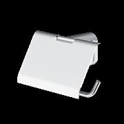 AM.PM X-Joy Держатель для туалетной бумаги с крышкой