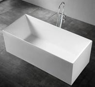 ABBER 170x75 Ванна акриловая, высота 60 см