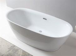ABBER 180x84 Ванна акриловая, высота 54 см