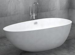 ABBER 170x85 Ванна акриловая, высота 58 см