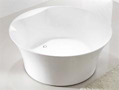 ABBER 150x150 Ванна акриловая, высота 60 см