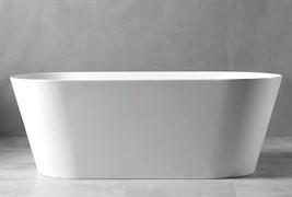 ABBER 150x70 Ванна акриловая, высота 60 см