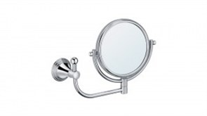 FIXSEN Best Зеркало косметическое, цвет хром