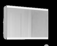 Зеркало RAVAL Hotte 100 с подсветкой
