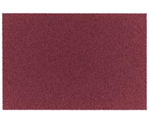WasserKRAFT Vils BM-1051 Ruby vine Коврик для ванной комнаты