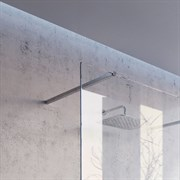 RAVAK WALK-IN W SET FREE Комплект держателей стекла