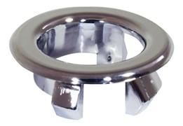 ALCA PLAST Обрамление перелива умывальника, d 22-d 35 мм