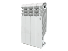 Радиатор алюминиевый Royal Thermo Revolution 350