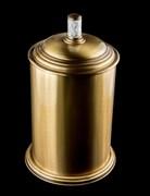 BOHEME Murano Crystal Ведро металлическое, бронза