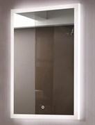 ESBANO Led Зеркало, с подсветкой, ШхВхГ: 60х80х5, система антизапотевания