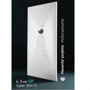UPC810 Althea душевой поддон 80х100, 3 см