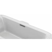 JACOB DELAFON Elite Специальный слив для ванны из материала Flight.